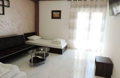 Standard Apartment (2+1)