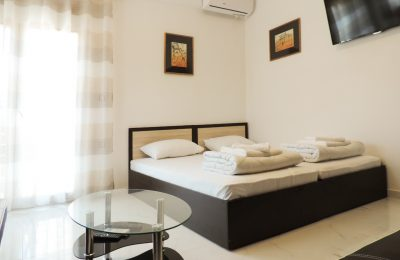 Deluxe Apartment (4+1)